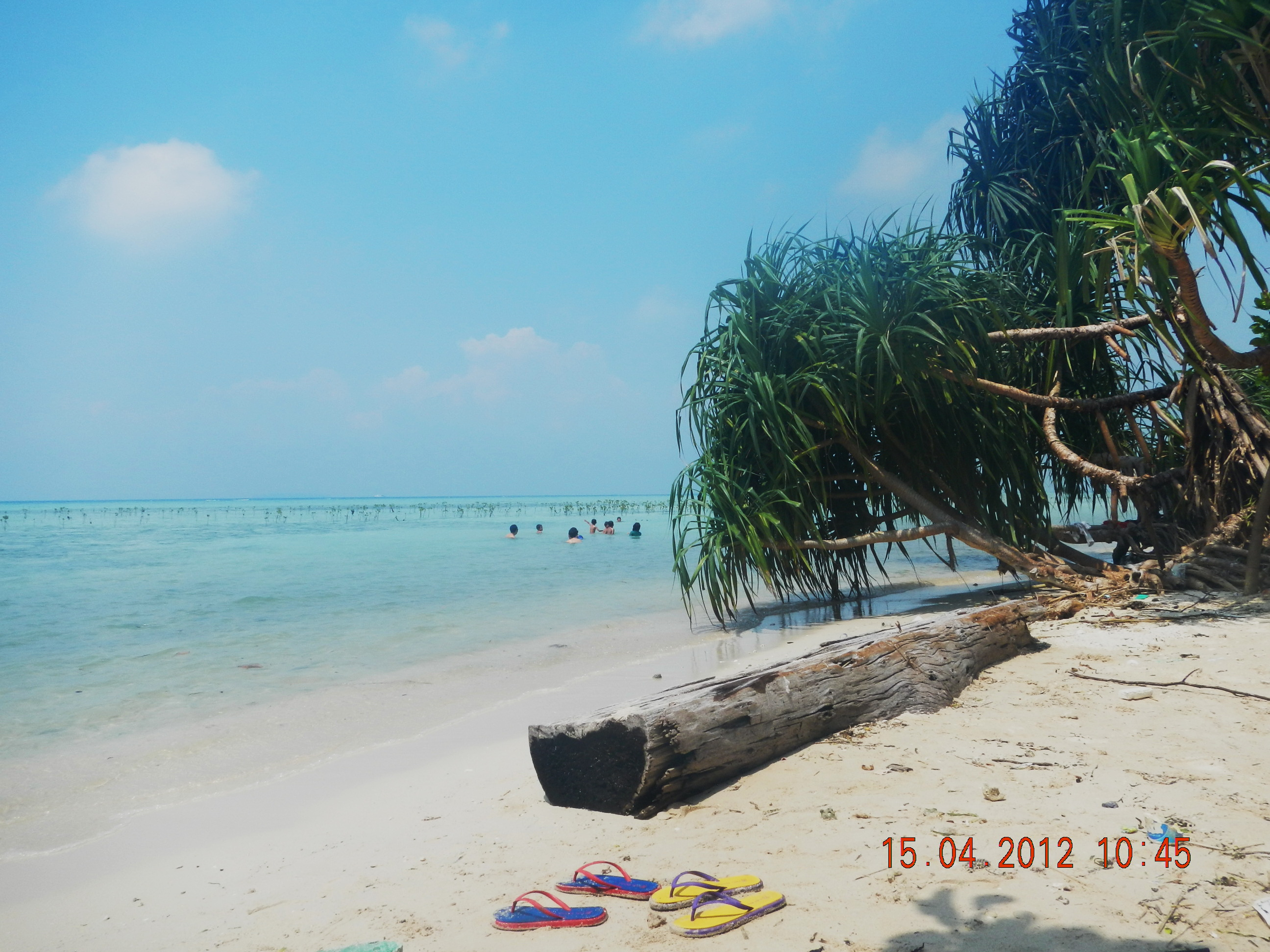 Download this Pulau Sangiang picture