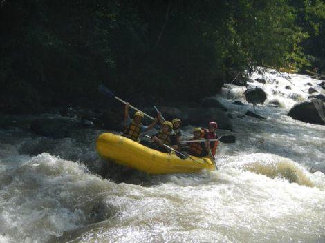 rafting cisadane 3